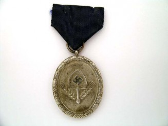RAD Long Service Award