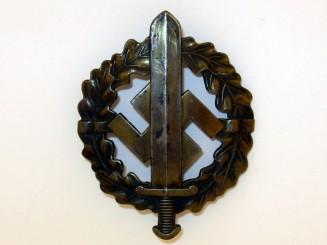 SA Sport Badge