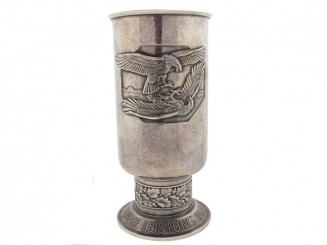 Honour Goblet - Awarded 1942