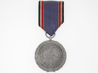 Air Defence Honour Decoration, 2nd Class