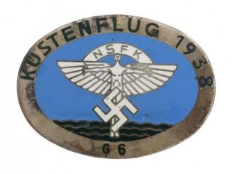 NSFK Badge