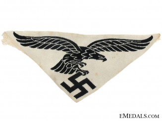Luftwaffe Shirt Insignia