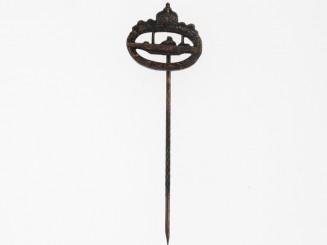 WWI Submarine War Badge-Stickpin