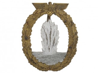 Minesweeper War Badge