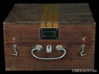 A Complete Trommel-Sextant by C.Plath 1940