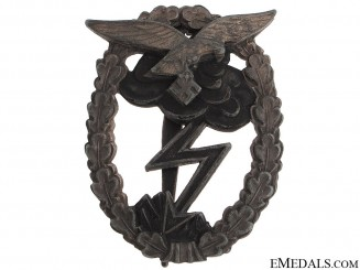 Ground Assault Badge - M.u.K. 5
