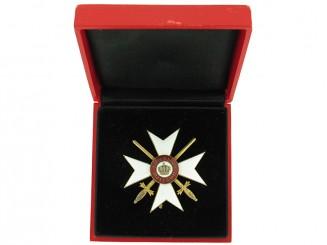 Wurttemberg, Officer's Cross