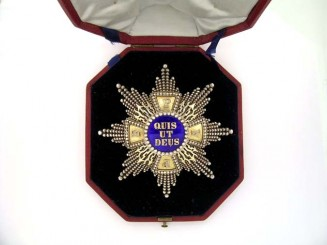 BAVARIA, Merit Order of St. Michael