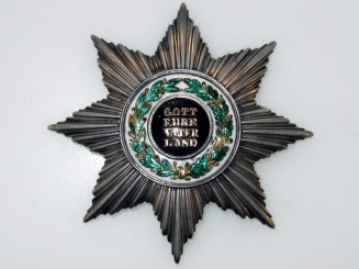 Hessen-Darmstadt, Ludwig Order