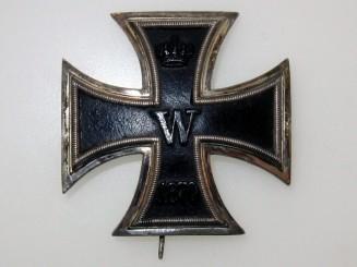 Iron Cross First Class 1870