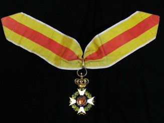 Baden - Order of Military Merit of Karl
