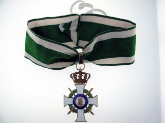 Saxony, Order of Albert 1876-1918