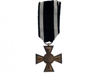 Prussia, Military Merit Cross