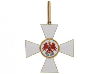 Prussia. Order of the Red Eagle
