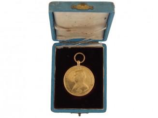 Bavaria, Gold Military Merit Medal