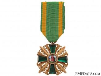 Order of Zhringen Lion