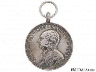 Silver Military Merit Medal