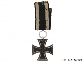 1813 Iron Cross Second Class
