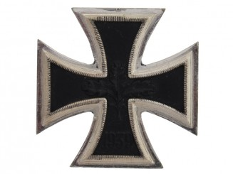 Iron Cross First Class