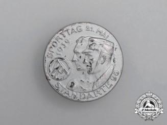 A 1939 SA Standarte 98 Day of Sports Badge
