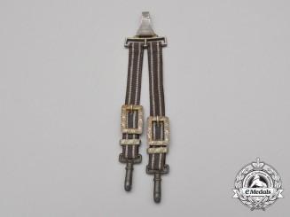 A Luftwaffe Dagger Hanger