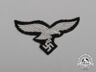 A Luftwaffe Hermann Göring Division Cap Eagle