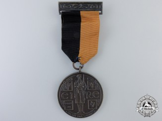 A 1917-1921 Irish General Service Medal