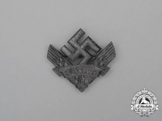A Third Reich Period RADwJ (Labour Service of the Reich for the Female Youth) Membership Badge