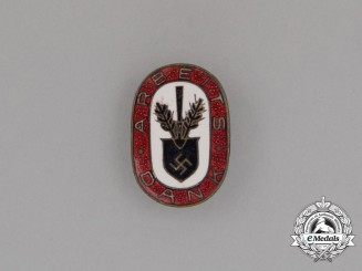 "A Third Reich Period German RAD ""Arbeitsdank/Labour Appreciation"" Stickpin"
