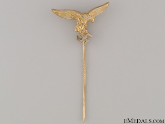 Heavy Condor Legion Luftwaffe Stickpin
