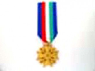 Civil Long and Faithful Service Cross