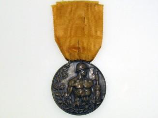 "Fascist ""¢�Fiume Sport Medal""¢� 1925"