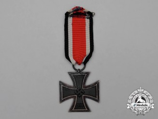 An Iron Cross 1939 Second Class by Hammer & Söhne