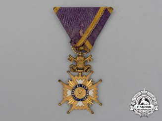 A Vatican Advocates of St. Peter; Breast Badge