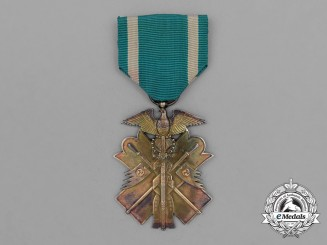 A Japanese Order of the Golden Kite; 6th Class