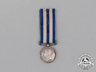 United Kingdom. A Miniature Egypt Medal 1882-1889