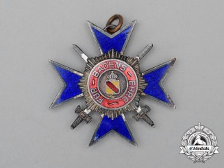 Germany, Imperial. A 1914-1918 Baden Field Cross of Honour