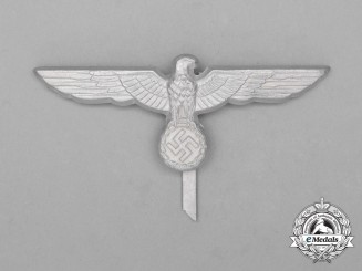 A Wehrmacht Heer (Army) Cap Eagle