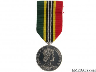 Independence Medal 1983