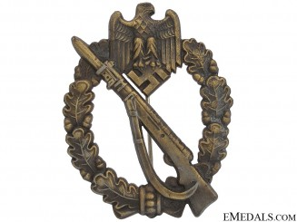 Infantry Badge – JFS