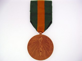 Venezuela, Honor Medal for Educators