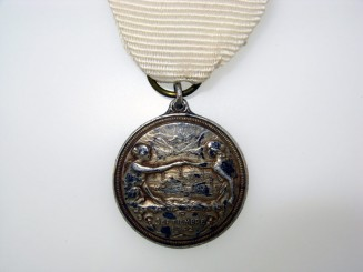 Argentina, Republic, Medal for the Presidential