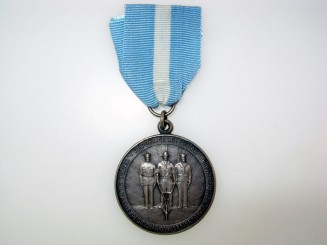 Argentina, Medal of Homage to the Soldiers