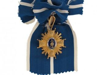 Argentina, Order of Naval Merit