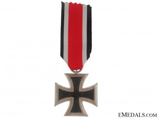 Iron Cross Second Class 1939 - #55