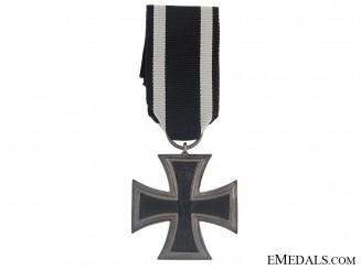 Iron Cross Second Class 1914 – marked KO
