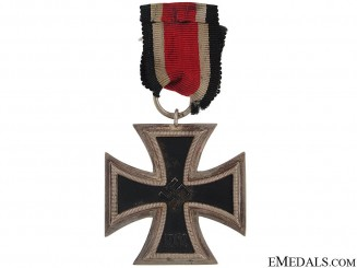 Iron Cross Second Class 1939 - 120