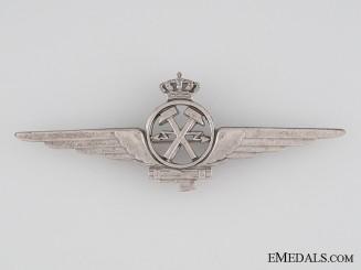 Italian Air Operator Wing