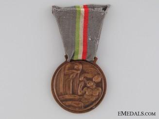 Italian Mothers of the Fallen Medal