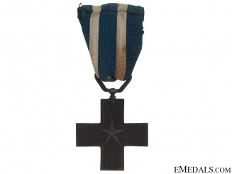 Italian War Merit Cross